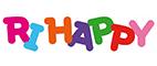 RiHappy Logo
